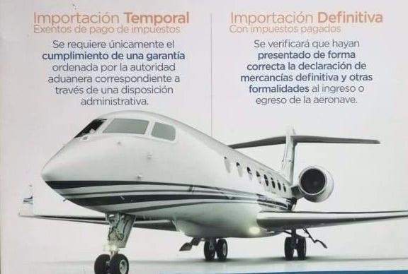 Aviones y SAT